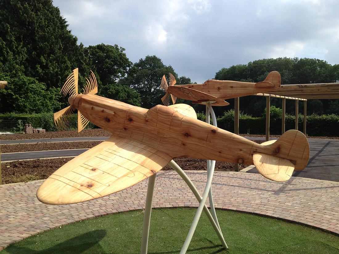 Spitfire Commission